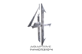 Adaptive Immersion Technologies Logo