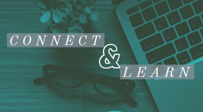 Connect & Learn