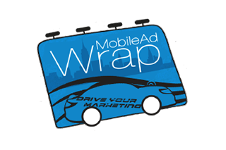 Mobile Ad Wrap