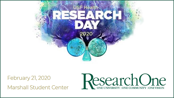 USF Health Research Day