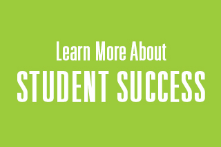 Learn More About Student Success graphic