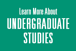 Learn More About Undergraduate Studies graphic