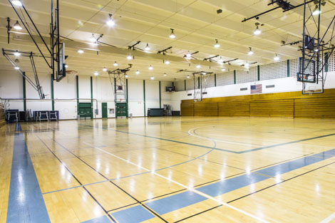 north gym basketball fitness room venue reservation rental space usf campus rec recreation