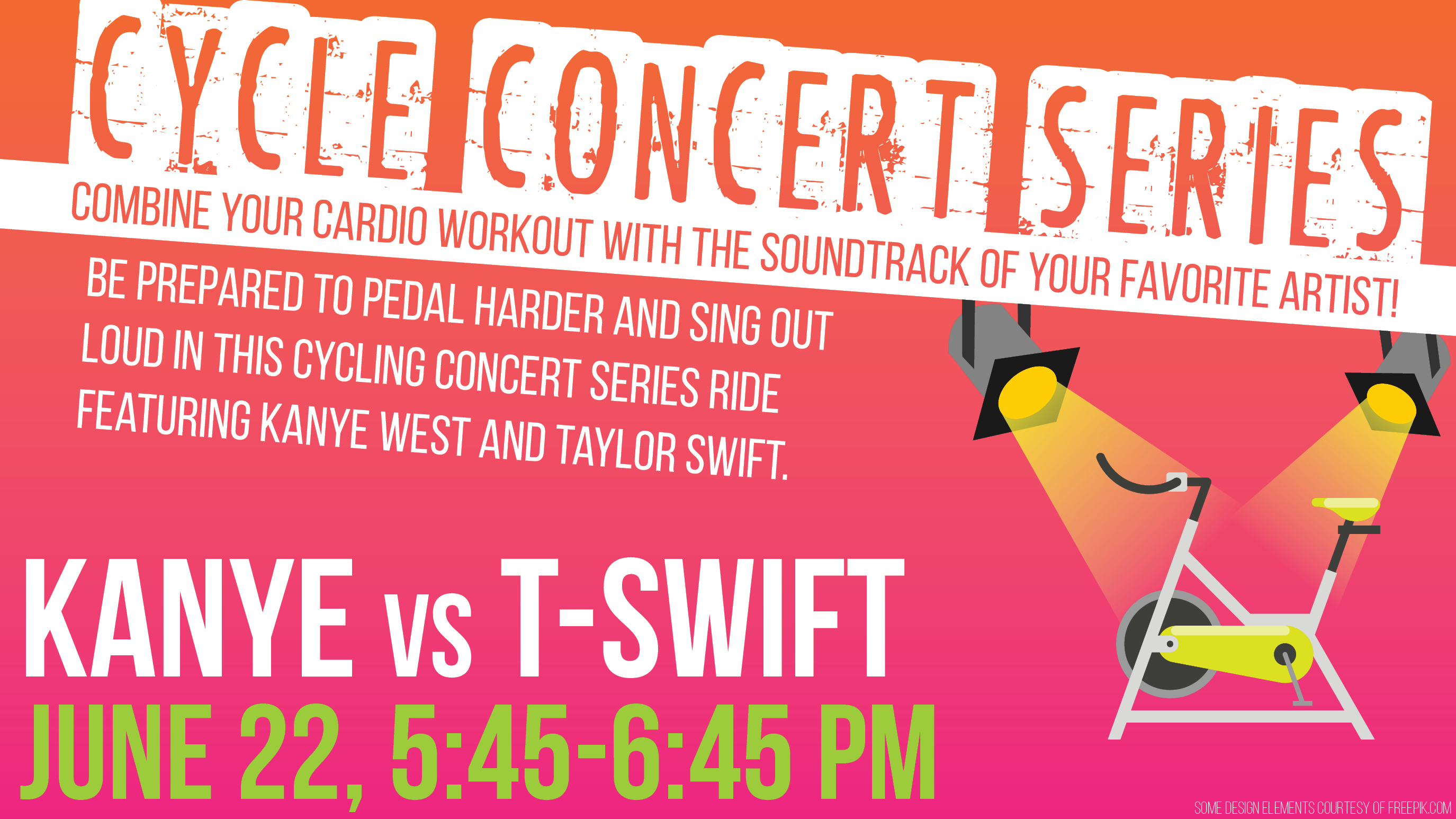Cycle Concert Series