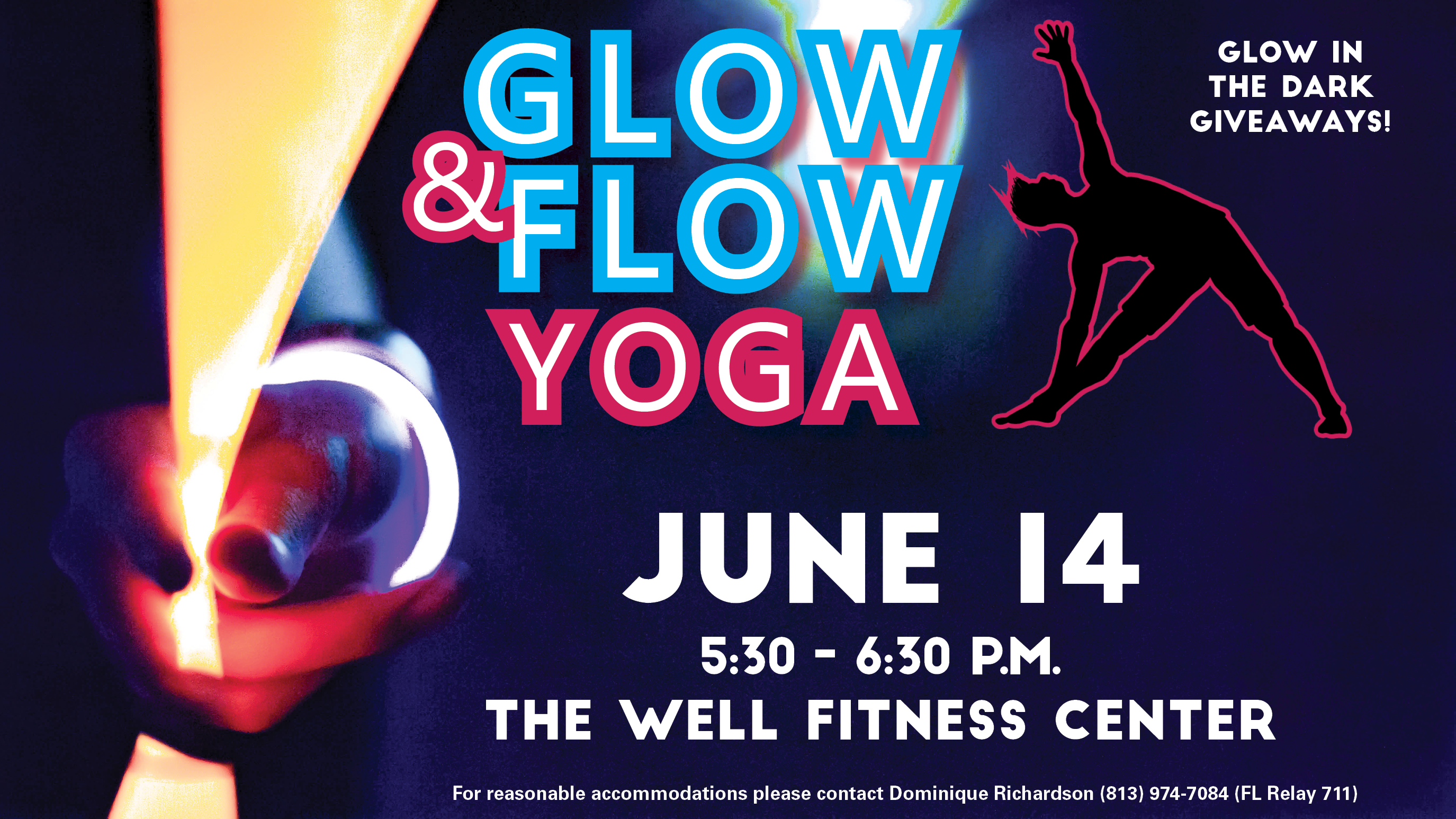 Glow and Flow Yoga