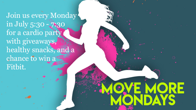 MOVE More Mondays