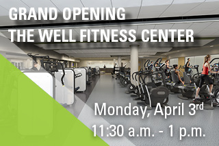The WELL Fitness Center