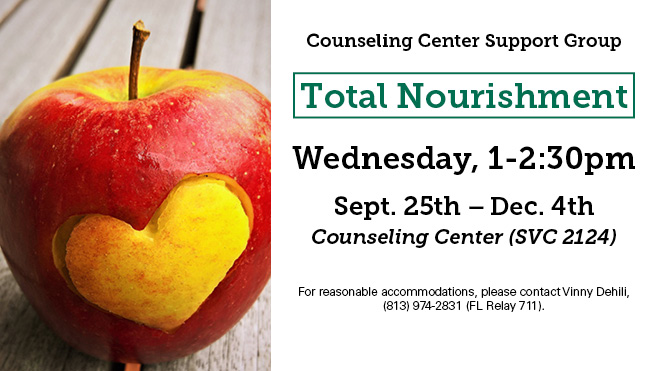Total Nourishment Therapy Group