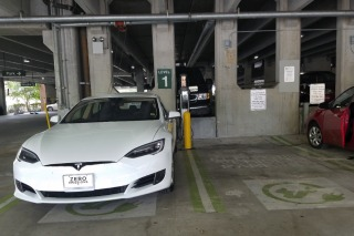 EV Charging Station: Phase III