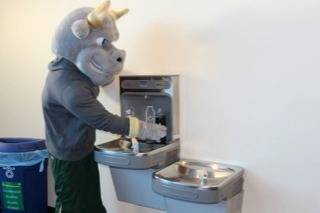 Refill-A-Bull Hydration Stations Phase I