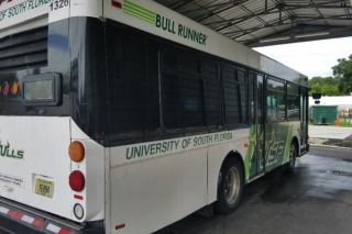 USF Electric Bus Initiative
