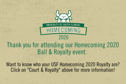 Homecoming Royalty Info