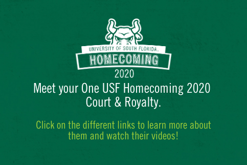Homecoming Court & Royalty Announcement