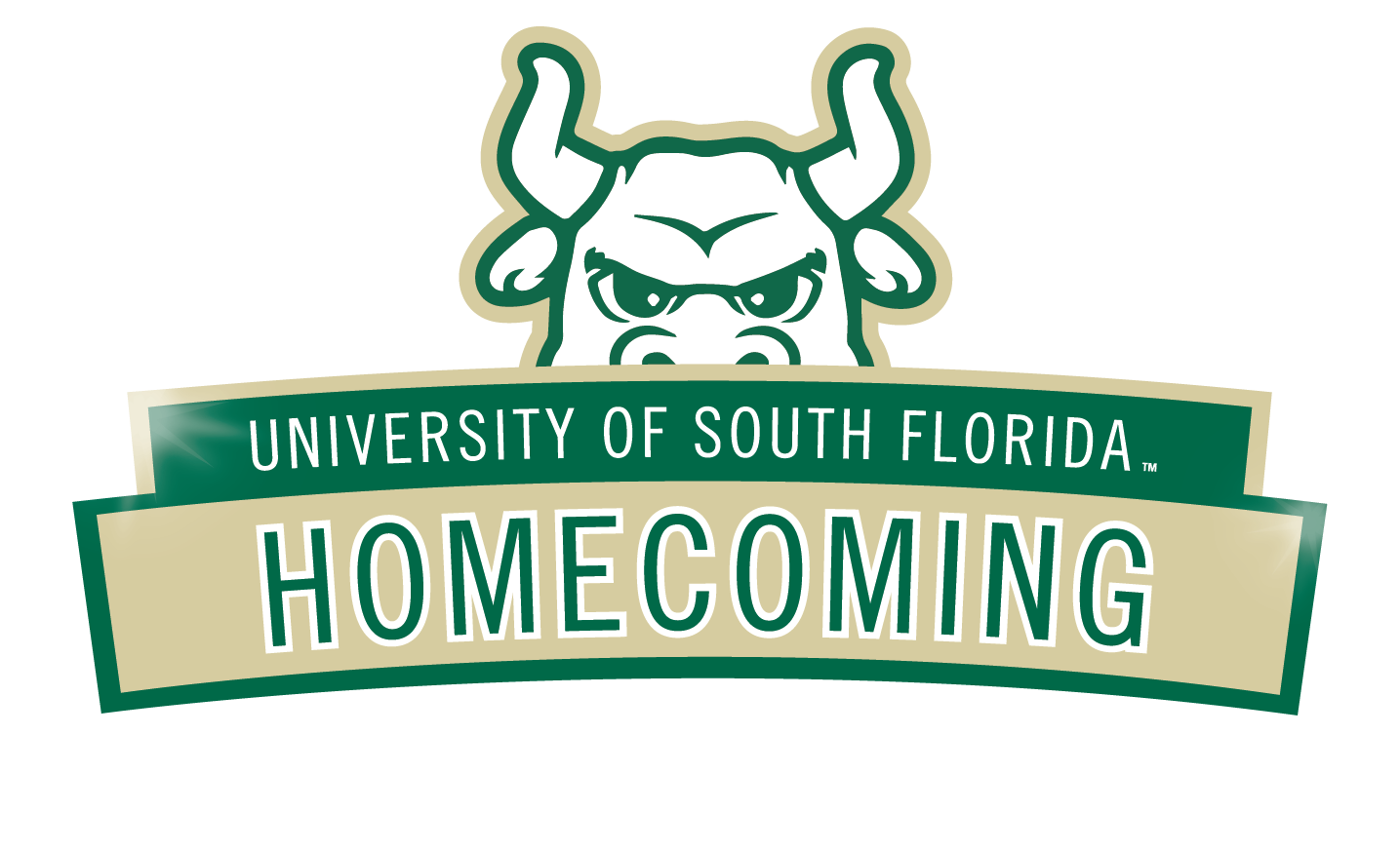 Homecoming University of South Florida