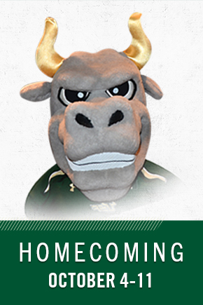 Homecoming October 4-11