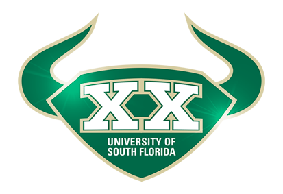 Homecoming Superbull XX University of South Florida