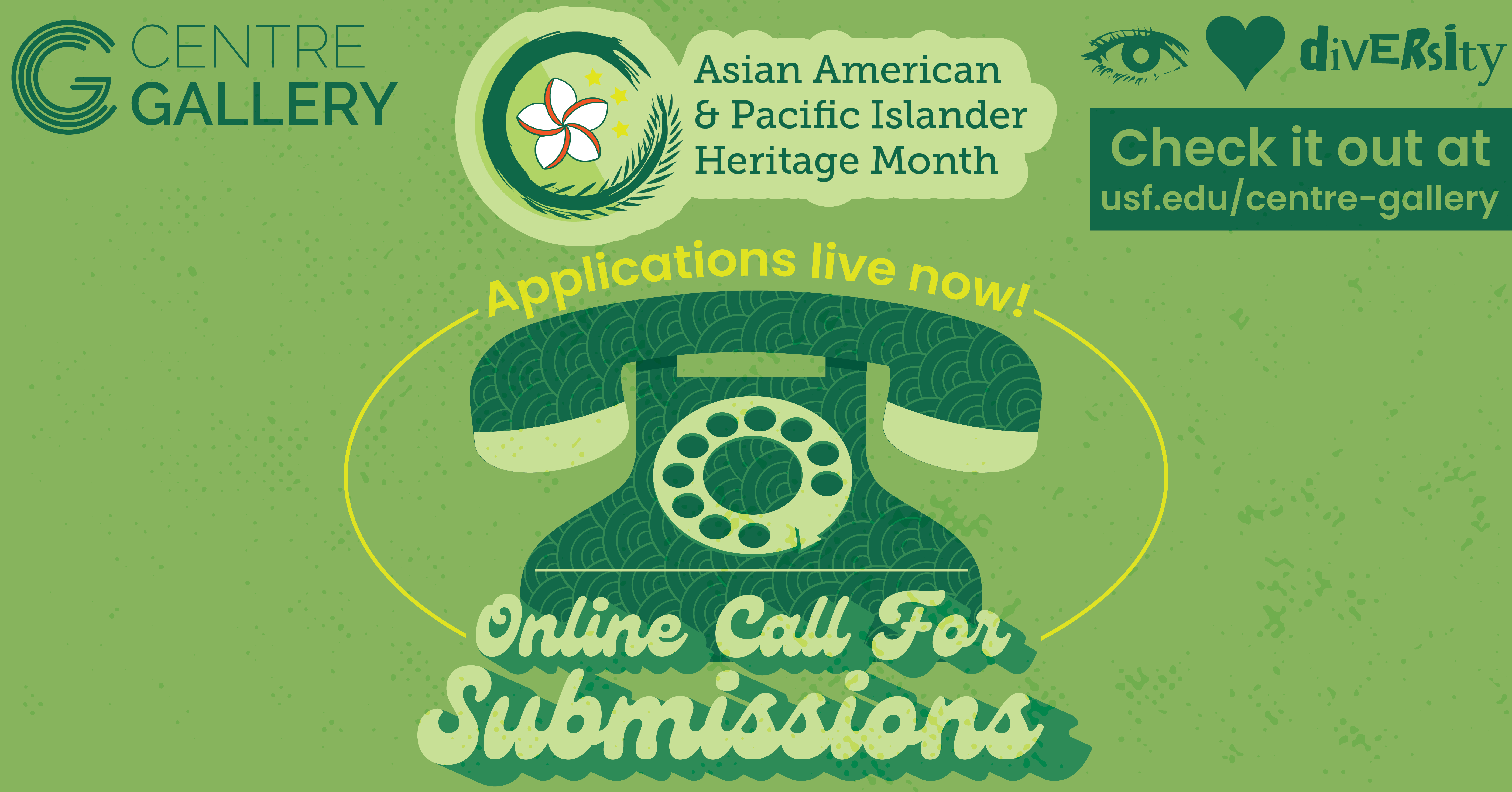 Centre Gallery: Asian American