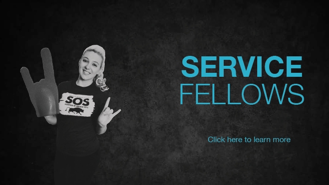 Service Fellows
