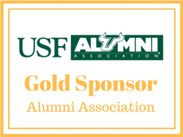 Alumni Association Gold Sponsor for Hispanic Heritage Month