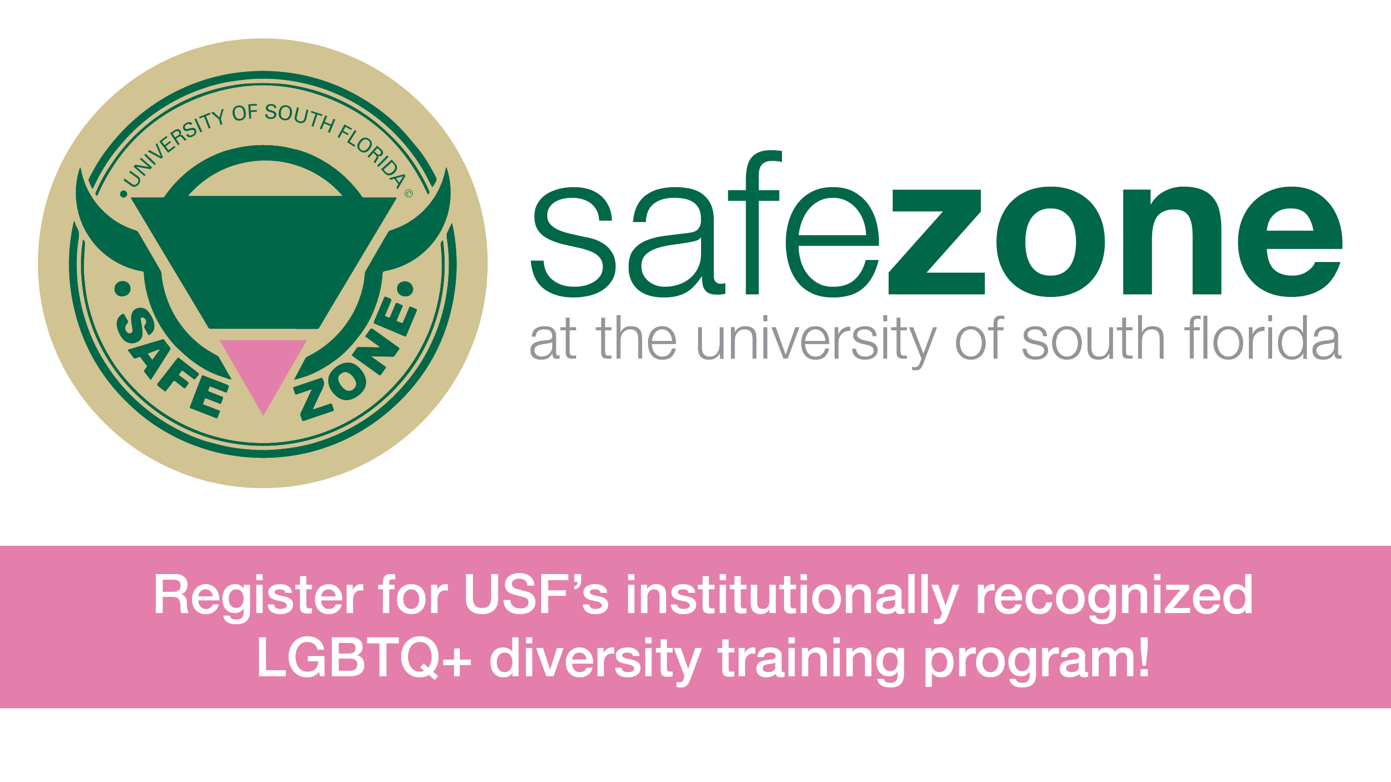 Safe Zone registration