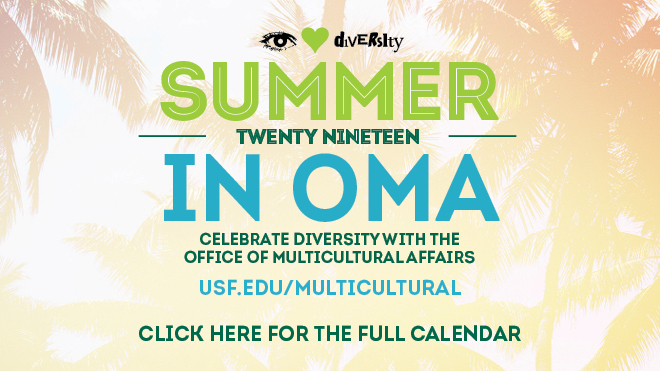 Summer in OMA!