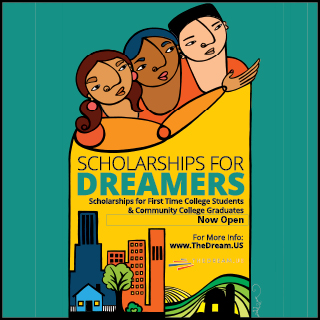 TheDream Scholarship