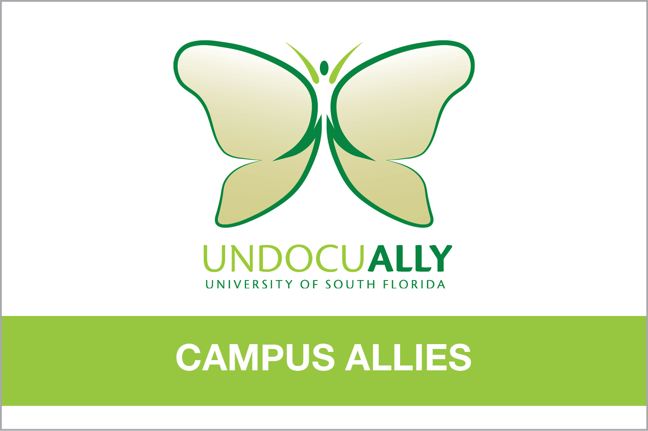 UndocuALLY Campus Allies