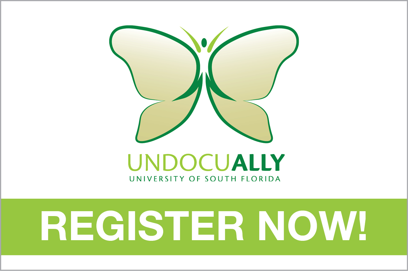 UndocuALLY Registration