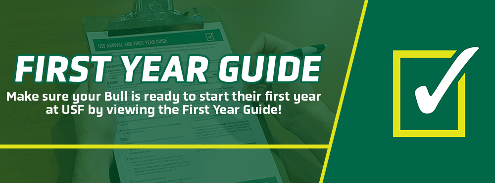 First Year Guide