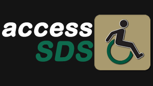 Access SDS Logo