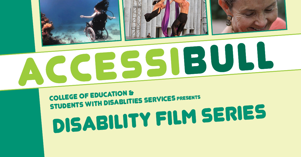 AccessiBULL - Celebrating Disability Awareness year round