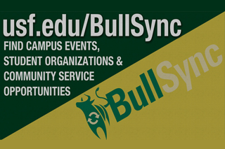 Check out BullSync for all current happenings with Student Government!