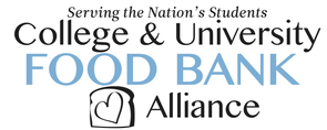 Logo College & University Food Bank Alliance