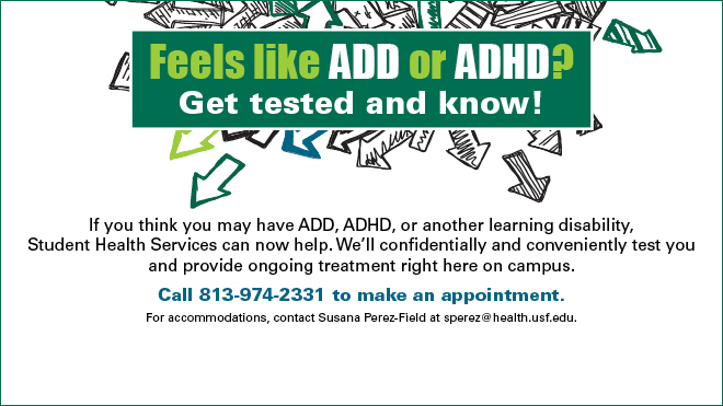 Testing for ADD, ADHD, and Learning Disabilities