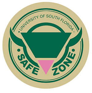 Safe Zone Ally logo