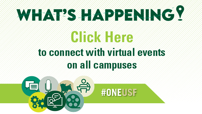 What's Happening at USF?