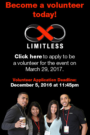 Volunteer with TEDxUSF
