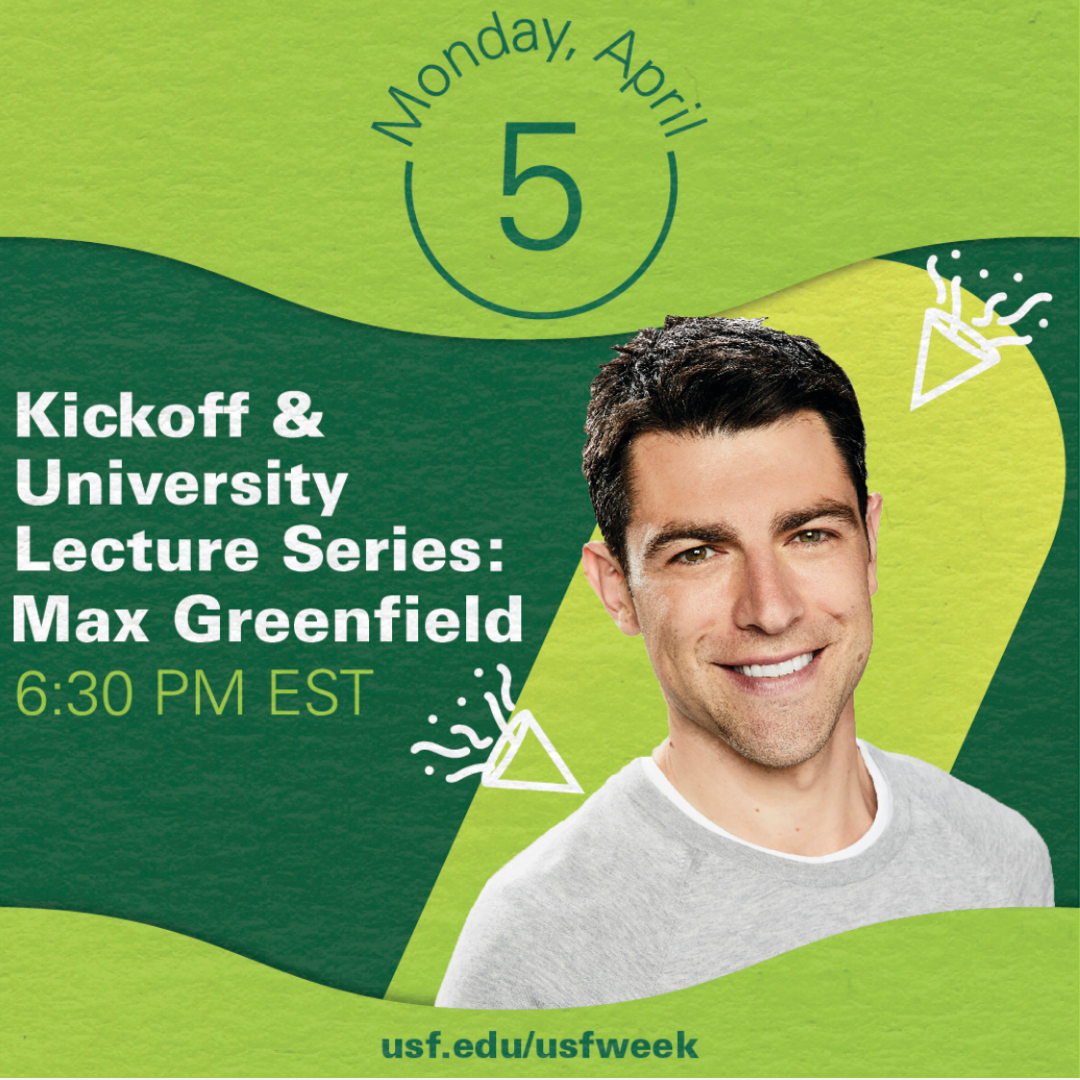 Kickoff & University Lecture Series