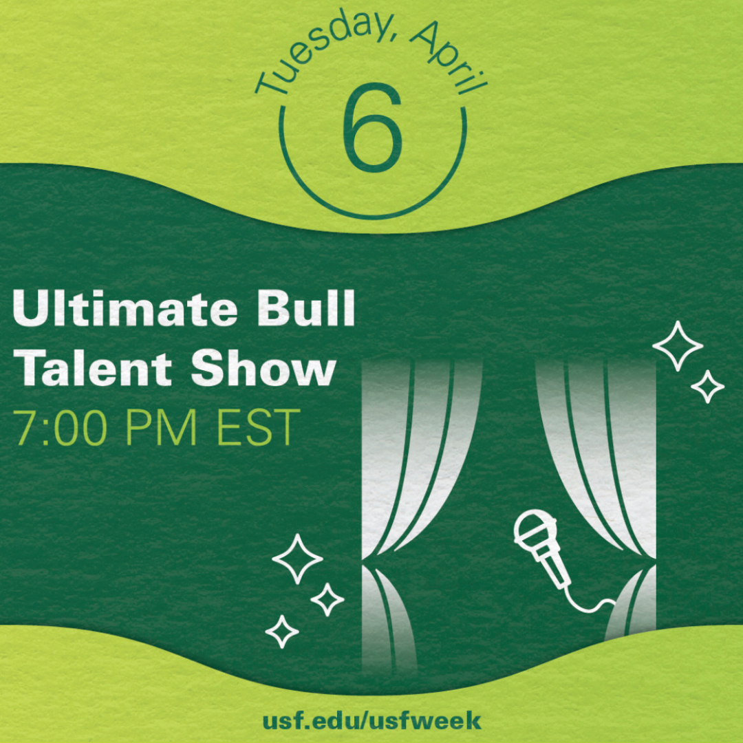 Ultimate Bull Talent Show