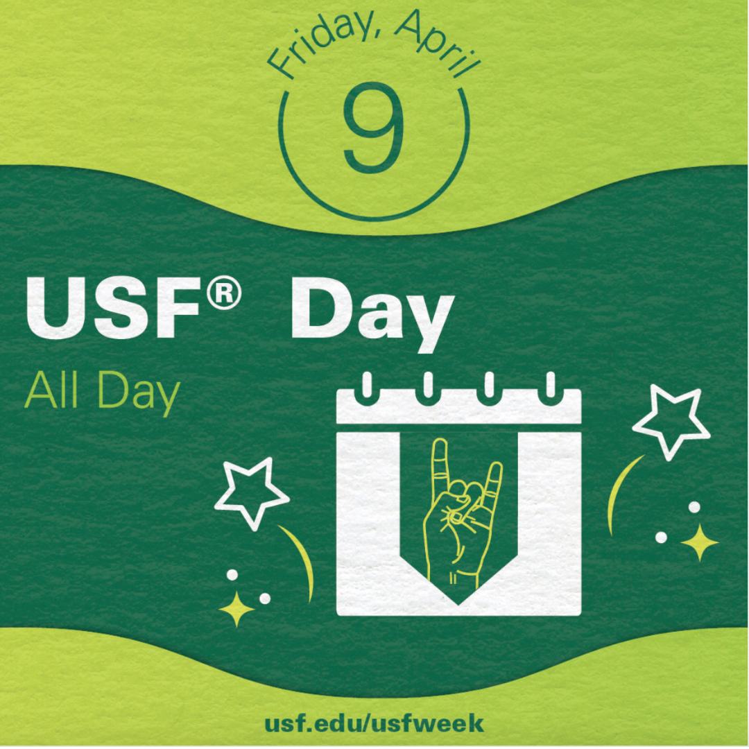 USF Day
