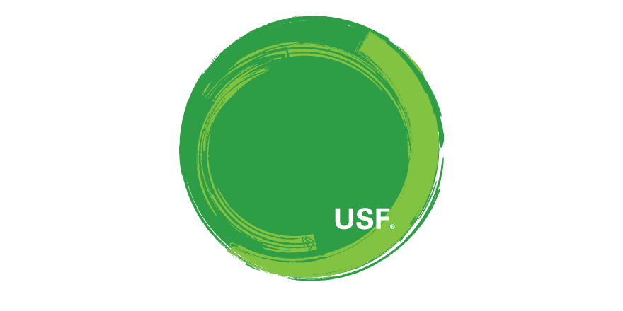 green dot usf