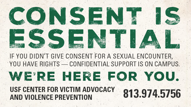 Consent is essential.