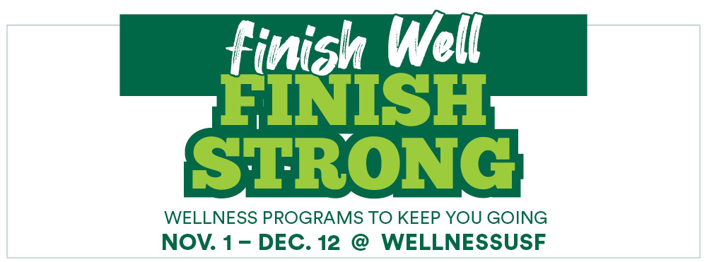 graphic for finish well finish strong programming