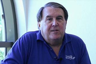 USFSM Business Prof., Jon Stuart
