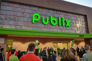 Publix opens at USF Tampa campus