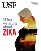 Summer 2016 USF Magazine