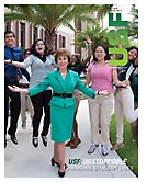 Fall 2013 USF Magazine