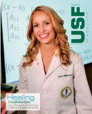 Summer 2014 USF Magazine