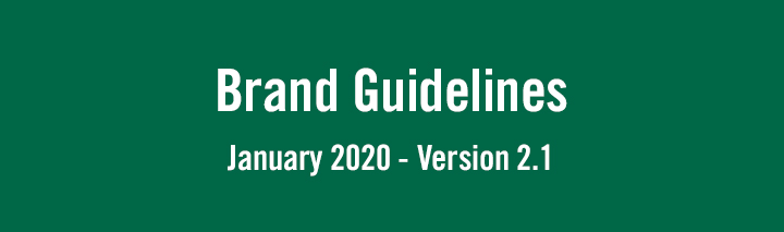 Download USF Brand Guidelines