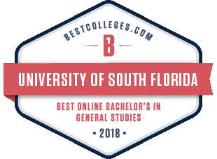 Bachelor of General Studies Best Online Program